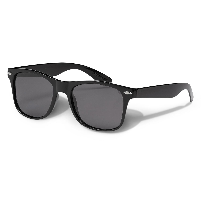 d169e9c8bf Polarised Malibu Sunglasses - Arctic Blue Marketing