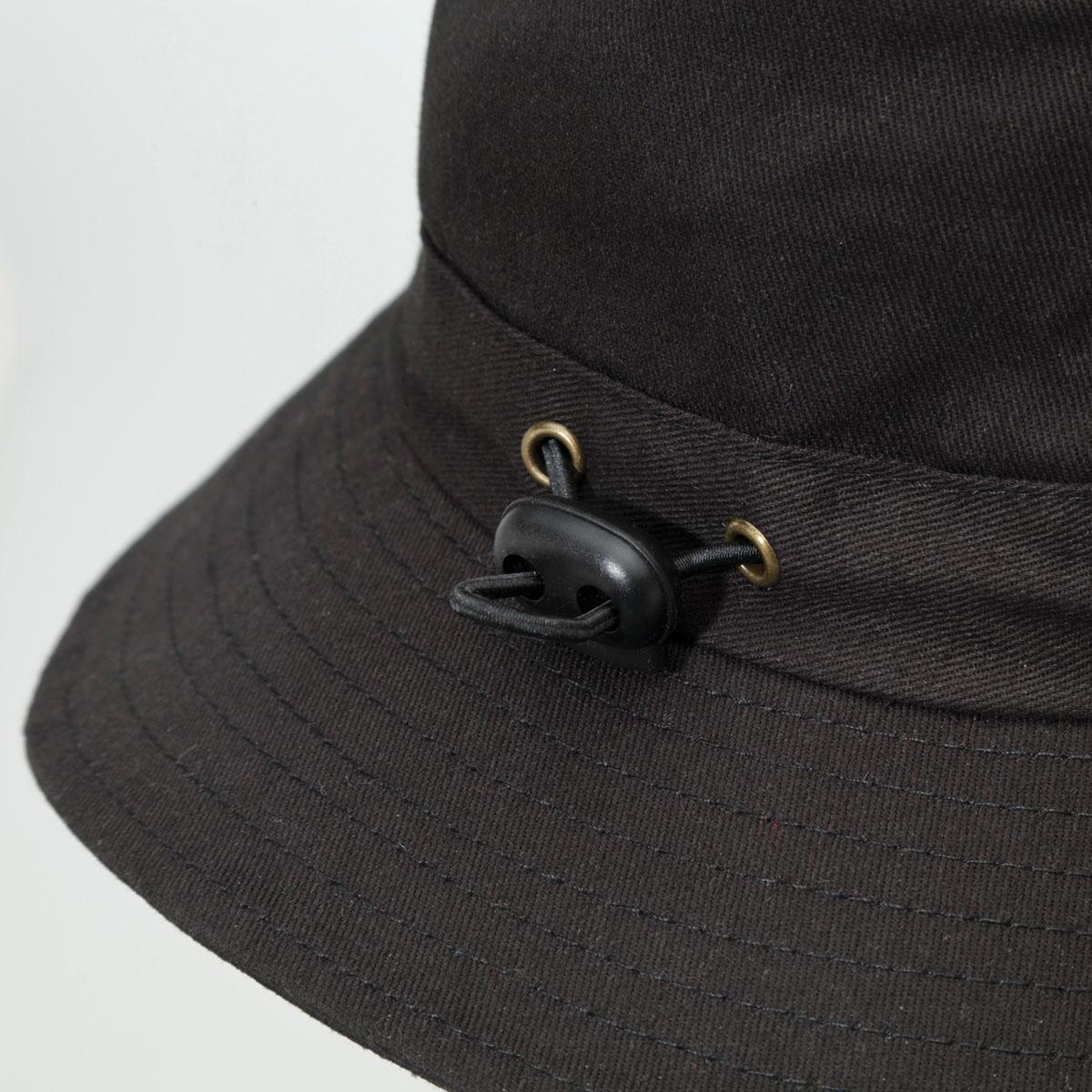 c93fb459ffb Kids Twill Bucket Hat w Toggle - Arctic Blue Marketing