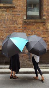 Arctic Umbrella